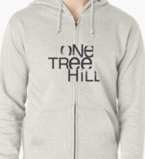 One Tree Hill Zipped Hoodie