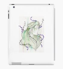 Vines iPad Case/Skin