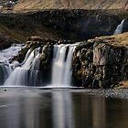 Kirkjufellfoss, Iceland by JMChown