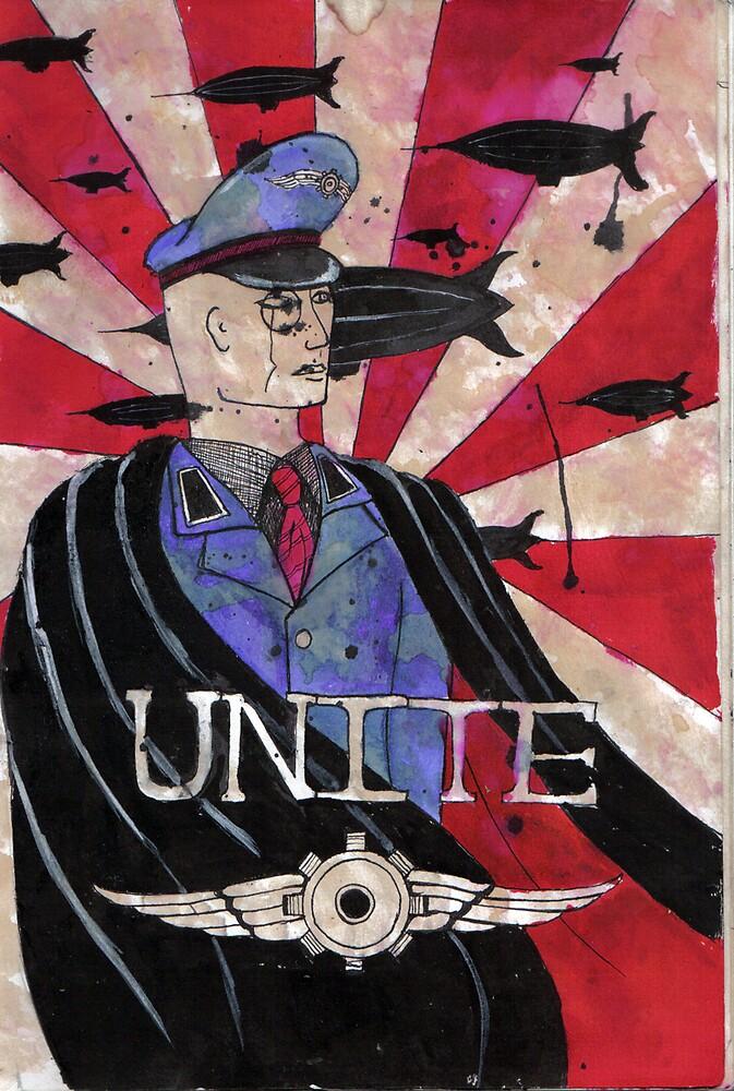 UNITE by AlexGray