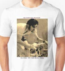 GIRO d ITALIA: Vintage 1972 Eddie Merckx Victory Print T-Shirt