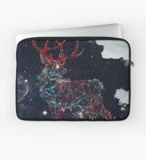 Celestial Deer Laptop Sleeve