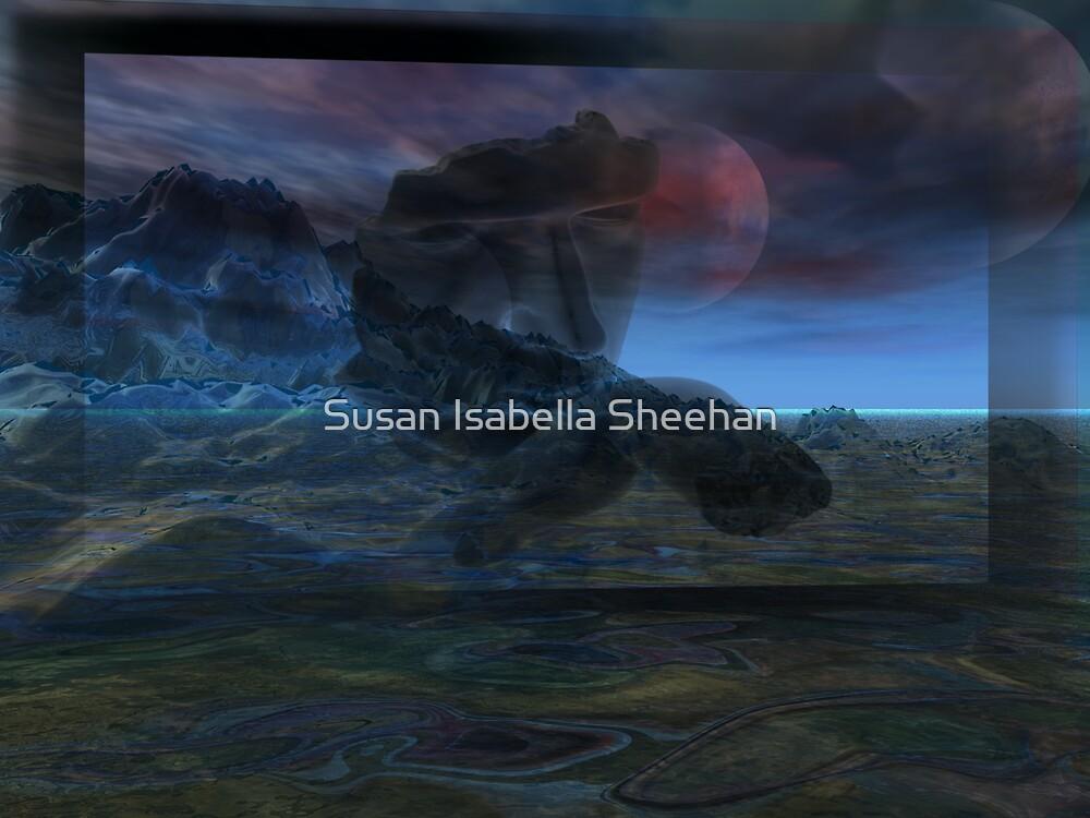 Emerging Love by Susan Isabella  Sheehan