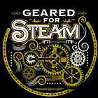 Geared for Steam by Grafx-Guy