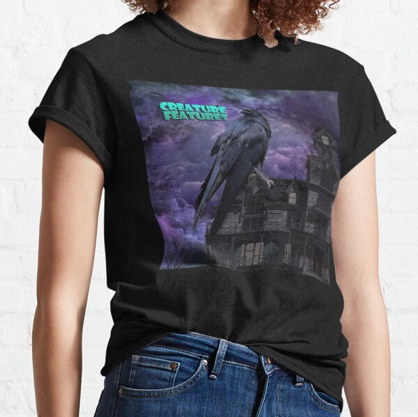 Raven House Classic T-Shirt