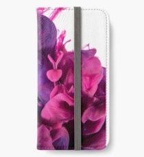 Hi Lovely Lila Pink iPhone Wallet/Case/Skin