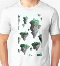 Floating Isles T-Shirt