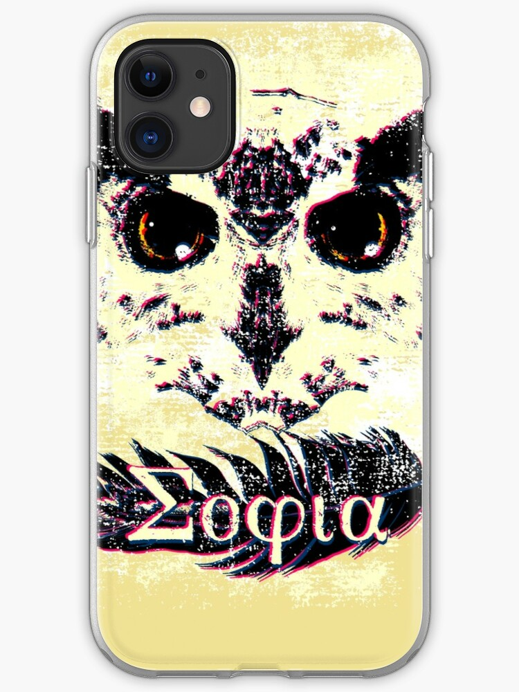 cover iphone 11 athena