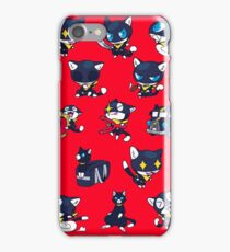 Morgana phone case iPhone Case/Skin