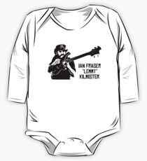 "IAN FRASER ""LEMMY"" KILMISTER Kids Clothes"