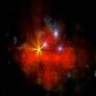 Star Birth by Hugh Fathers