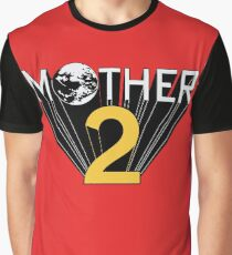 Mother 2 Promo Graphic T-Shirt