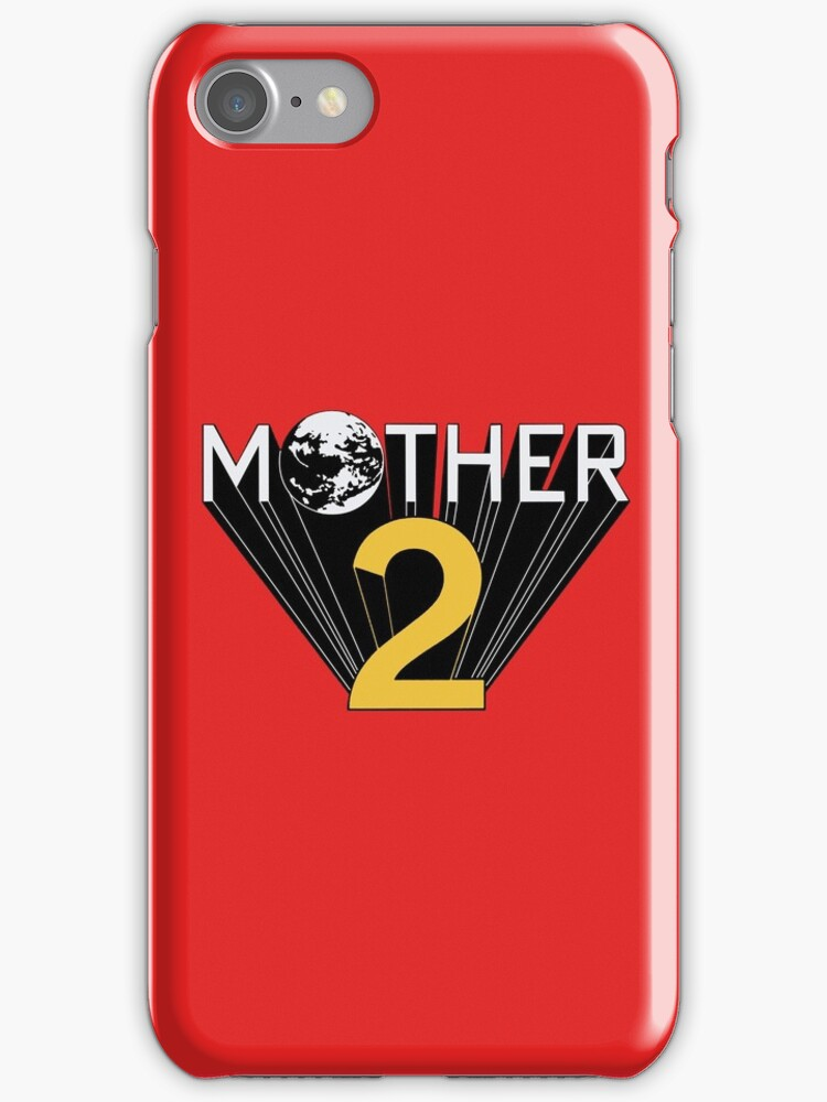 Mother 2 Promo by Studio Momo ╰༼ ಠ益ಠ ༽
