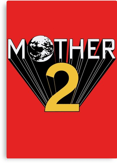 Mother 2 Promo by SophisticatC x Studio Momo╰༼ ಠ益ಠ ༽