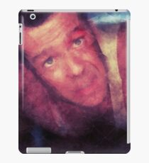 Die Hard iPad Case/Skin