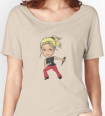 Vampire Slayer Women's Relaxed Fit T-Shirt