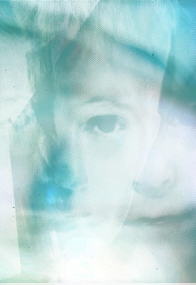 Identity 1 by Viviane Cathmoir