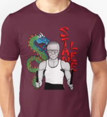"stan ""the dragon"" lee T-Shirt"