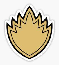 Ravager Logo Sticker