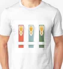 cup of winner Unisex T-Shirt