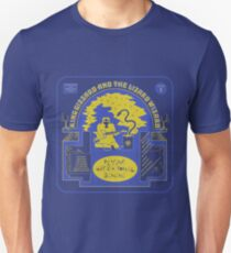 Flying Microtonal Banana T-Shirt