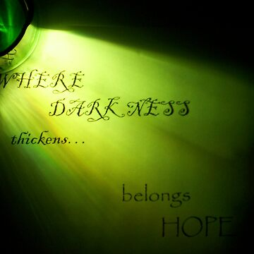 Hope by Ribbon