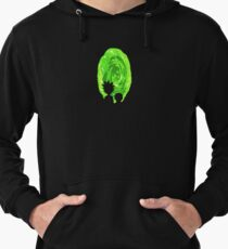 Rick and Morty Portal Lightweight Hoodie