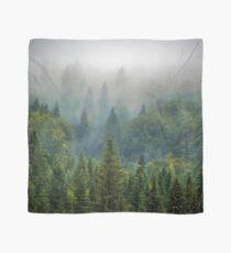 Misty Forest Beauty Scarf
