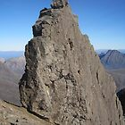 Inaccessible Pinnacle by beavo