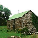 Another Irish Barn, Donegal, Ireland by Shulie1