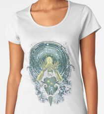 Pan's Labyrinth Women's Premium T-Shirt