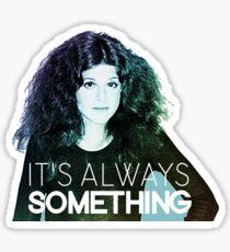 Gilda Radner  Sticker