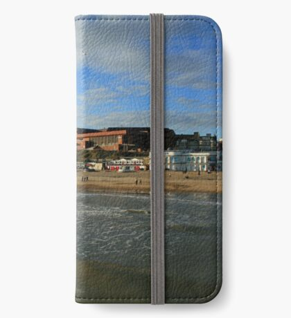 West Cliff, Bournemouth iPhone Wallet