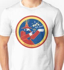 WSPN Wizard 2017 Unisex T-Shirt