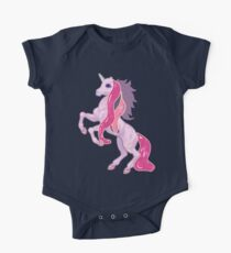 There Will Be Unicorns Kids Clothes