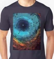 Cosmic contacts  T-Shirt