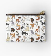 Dogs Studio Pouch