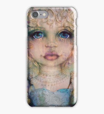 Peachy iPhone Case/Skin