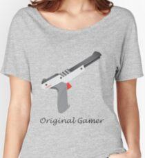 Original Gamer Women's Relaxed Fit T-Shirt