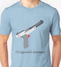 Original Gamer Unisex T-Shirt