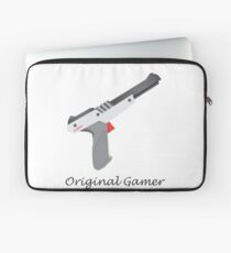 Original Gamer Laptop Sleeve