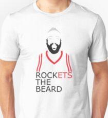 Rock the beard T-Shirt