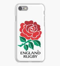 England Rugby iPhone Case/Skin