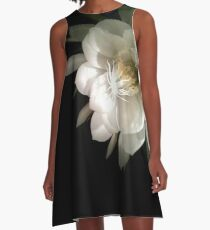 Queen of the Night  A-Line Dress