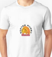 Exeter Rugby Unisex T-Shirt