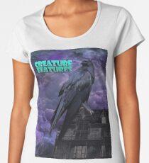 Raven House Women's Premium T-Shirt
