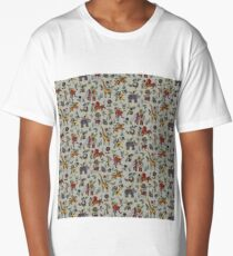 Into The Wild Long T-Shirt
