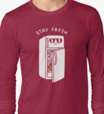 Stay Fresh Long Sleeve T-Shirt