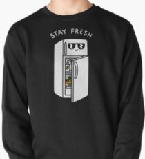 Stay Fresh Pullover