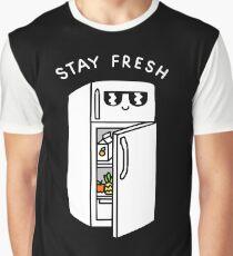 Stay Fresh Graphic T-Shirt